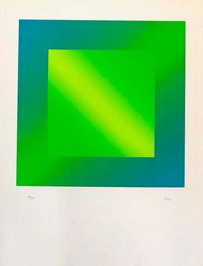 Jakob Bill, 'Untitled', 1980