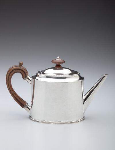 Hester Bateman, 'Teapot; London, England', 1781-1782