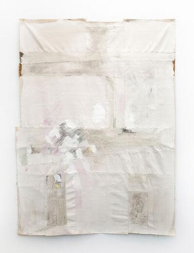 Jodie Carey, 'Canvas II', 2016