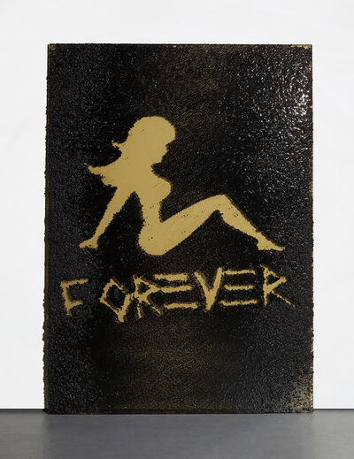 Aaron Young, 'Forever', 2009
