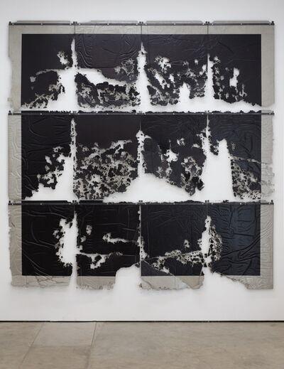 Andre Komatsu, 'Realidade perecível # 12', 2017