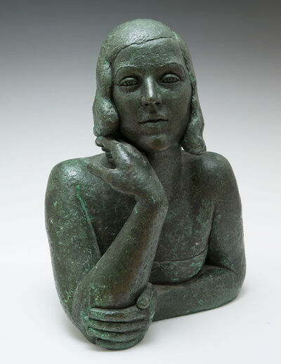 Frank Dobson, 'Lady Dorothea Ashley Cooper', 1933