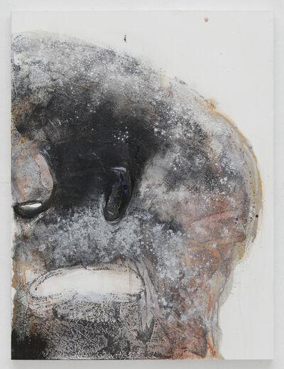 Suzanne McClelland, 'Mute D', 2019