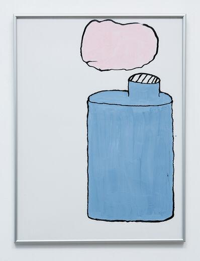 Meg Cranston, 'Muffler', 2016