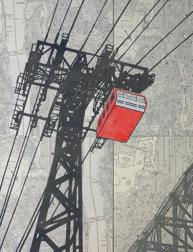 William Steiger, 'Roosevelt Island Tram', 2018
