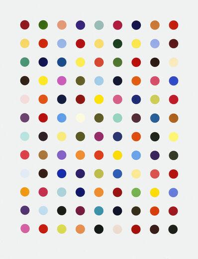 Damien Hirst, 'Flumequine', 2007