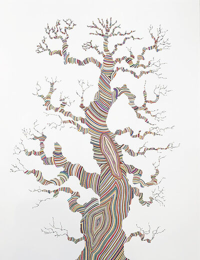 Carrie Marill, 'Growth', 2020