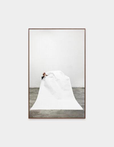Carla Chaim, 'Volumes II', 2014