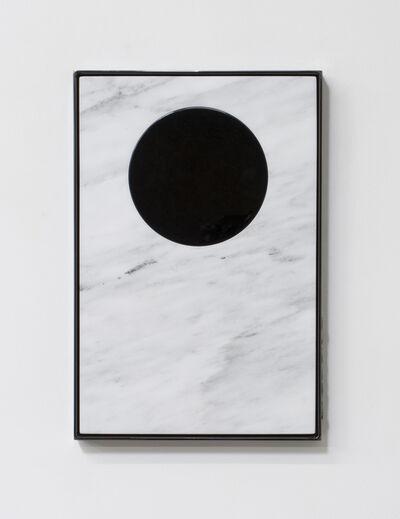Devin Farrand, 'Piston Plate (BLK CRH)', 2018