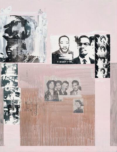 "Hurvin Anderson, '""Uhuru""', 2016"