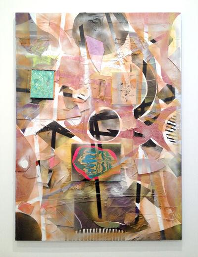 Patrick Brennan, 'Boomtown (A Long Road Home)', 2013