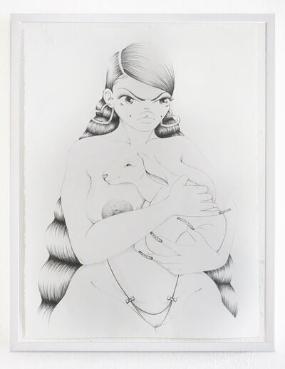 Manuela Soto Sosa, 'L.A.M.B.', ca. 2020