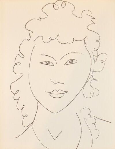 Henri Matisse, 'Eglise des Bois', 1972