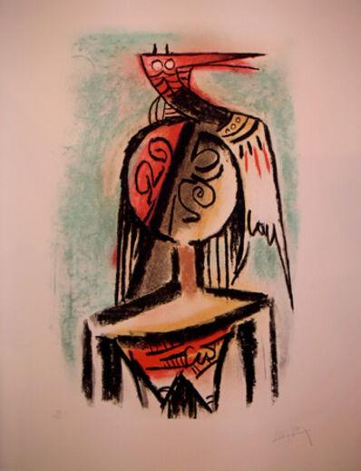 Wifredo Lam, 'Sans Titre I', 1981