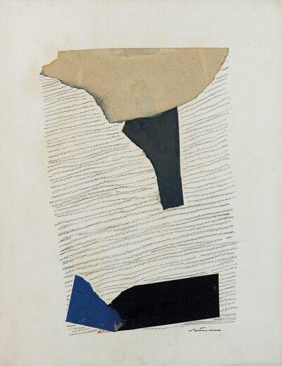 Giuseppe Santomaso, 'Untitled', 1979