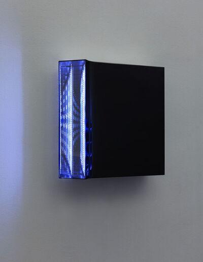 Hans Kotter, 'Light Code (Black)', 2015