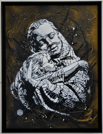 C215, 'Peace', 2014