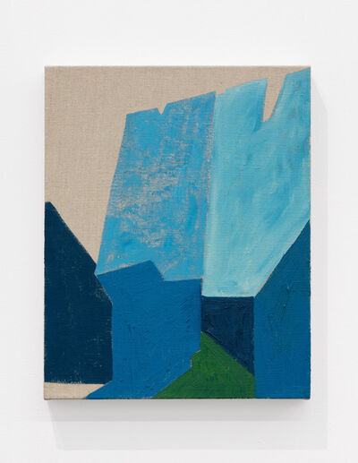 Kristine Moran, 'Anywhere but here - 3', 2021