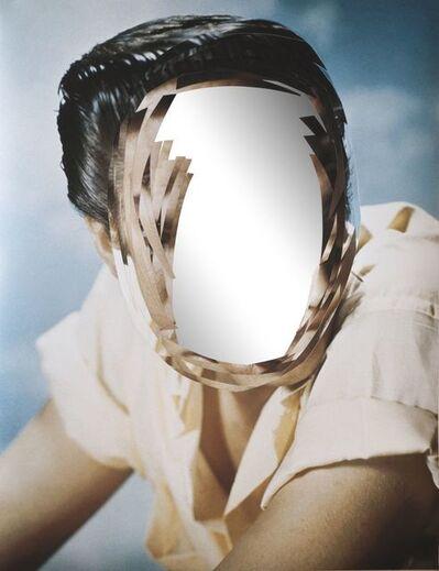 Daniele Buetti, 'Are you talking to me? EP', 2018