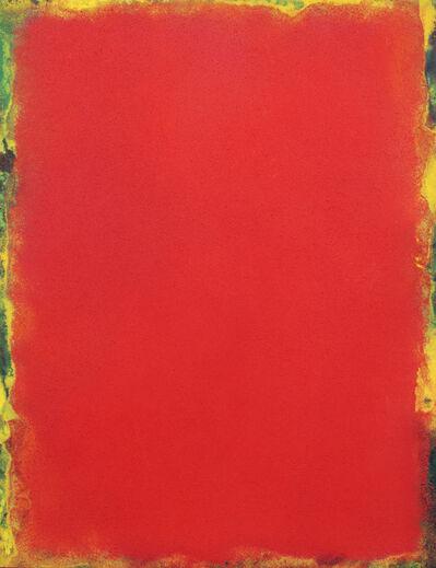 Natvar Bhavsar, 'Untitled', 1972