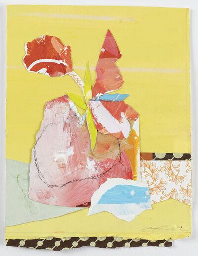 Teresa Roche, 'Floral Series 8', 2019