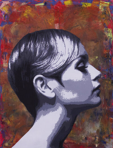 Lukas Avalon, 'Emotion-Less', 2014