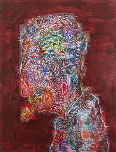 James Esber, 'Rockwell', 2015