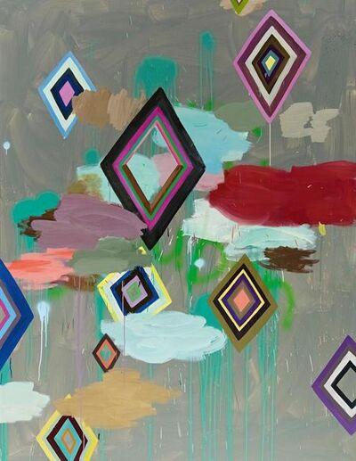 Henriette Grahnert, 'Da fliegen sie dahin, die schönen Emotionen', 2007
