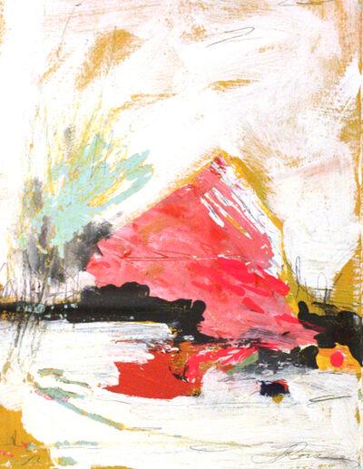 Teresa Roche, 'Neon Landscape Series 11', 2019