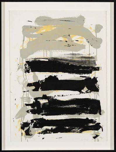 Joan Mitchell, 'Fields - Yellow', 1992