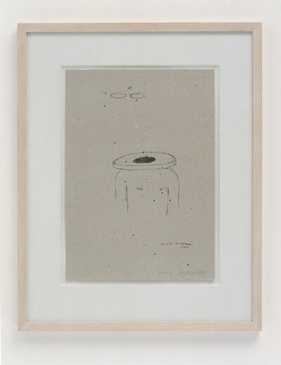 Miroslaw Balka, 'No neck no pain', 1999