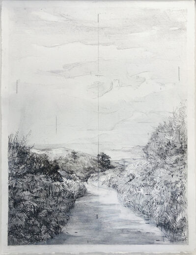 Laurie Steen, 'Drawing 03-21', 2021