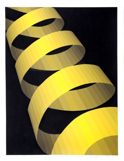 Roy Ahlgren, 'Ascension', 1978