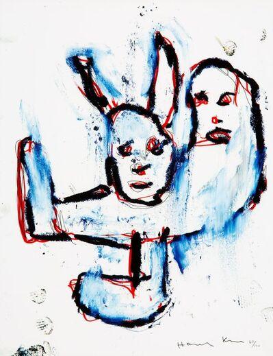 Harmony Korine, 'Ho Ho Suck', 2011