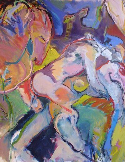 Harriette Joffe, 'Fable III (Tango)', 1984