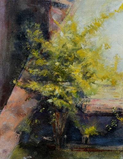 Helene Manzo, 'Study in Yellow', ca. 2020