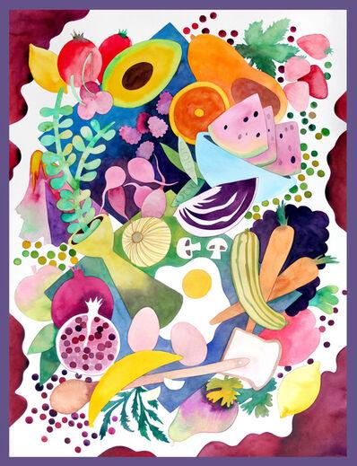 Ana Clara Soler, 'Naturaleza muerta III,', 2019