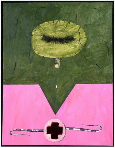 Ofelia Rodríguez, 'Sin titulo (Untitled)', 1993-1998