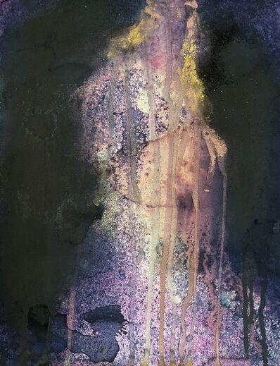 Alexis McGrigg, 'Duality Study 2', 2021