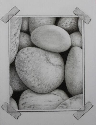 Tammy Liu-Haller, 'Snapshot Series: Rocks #2', 2019