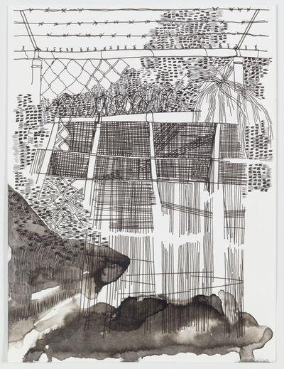 Alyse Rosner, 'Distant Now', 2018