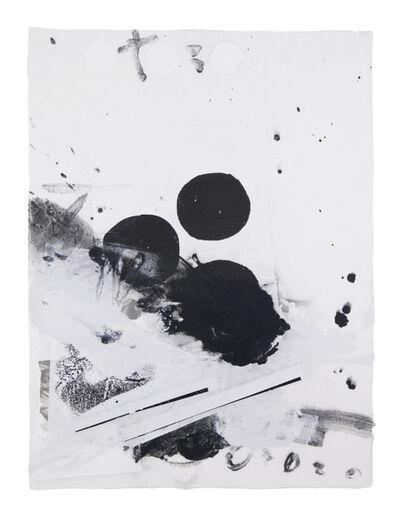 Suzanne McClelland, '0+0=5', 2015