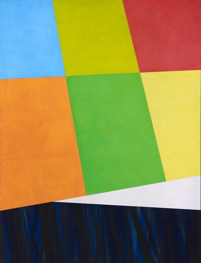 Ângelo Sousa, 'Kéksza-Kallú', 2002