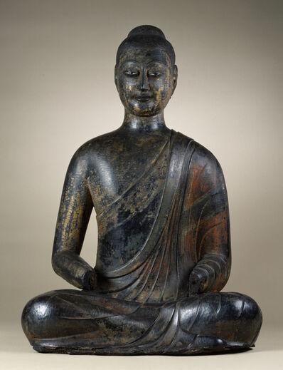 'Buddha', ca. 590