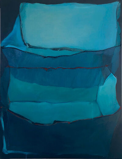 Sophie Zhang, 'Drifting 4', 2019