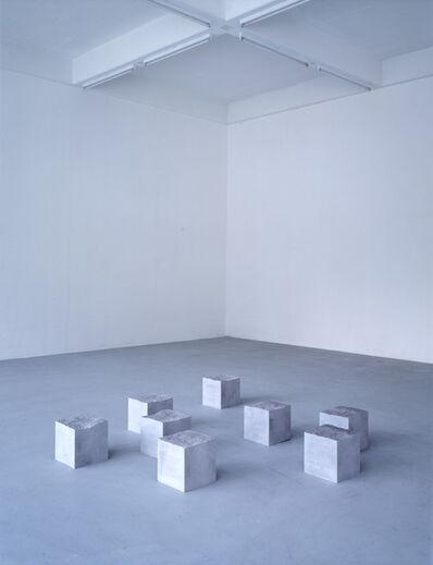 Ulrich Rückriem, 'Untitled', 2000