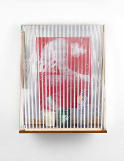 Joris Van de Moortel, 'Relax', 2014