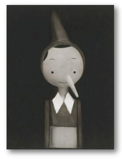 Liu Ye 刘野, 'Pinocchio', 2011