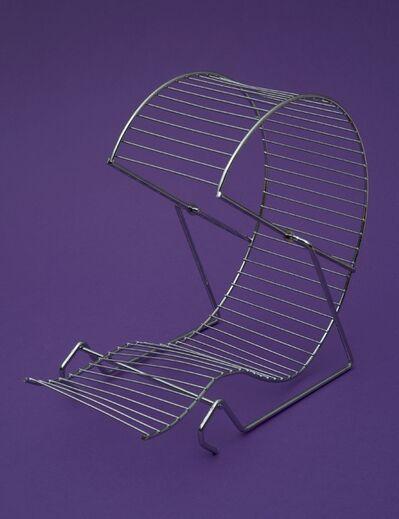Sami Parkkinen, 'Leisure Chair No 1', 2019