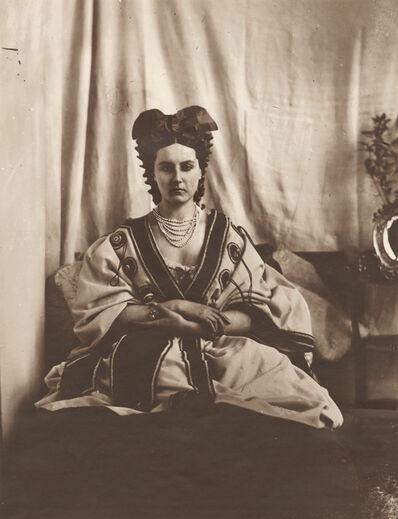 Pierre-Louis Pierson, 'Countess de Castiglione', 1850s/1930s